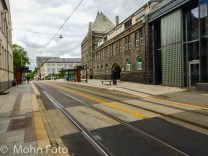 Railway Station & Local Tram