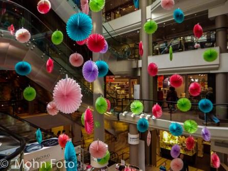 Shopping Centre Kløverhuset