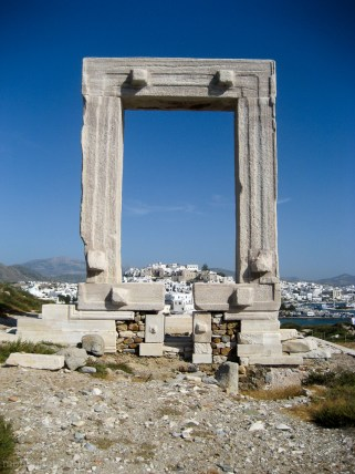 Greece Naxos