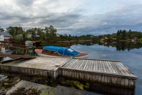 Boat & Dock