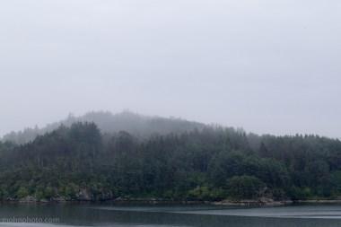 Foggy Island Foldnes