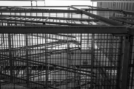 Vestkanten-StairCase