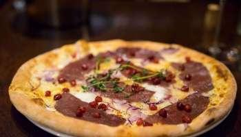 norrmalms pizzeria