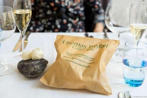 Thomas Pasfall bread collection