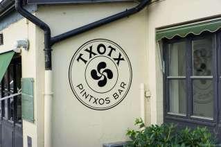 Txotx Pintxos Bar