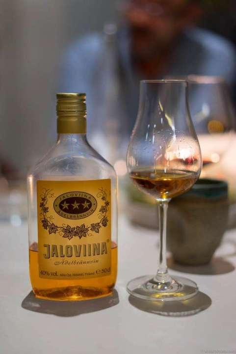 Jaloviina – Finnish brandy