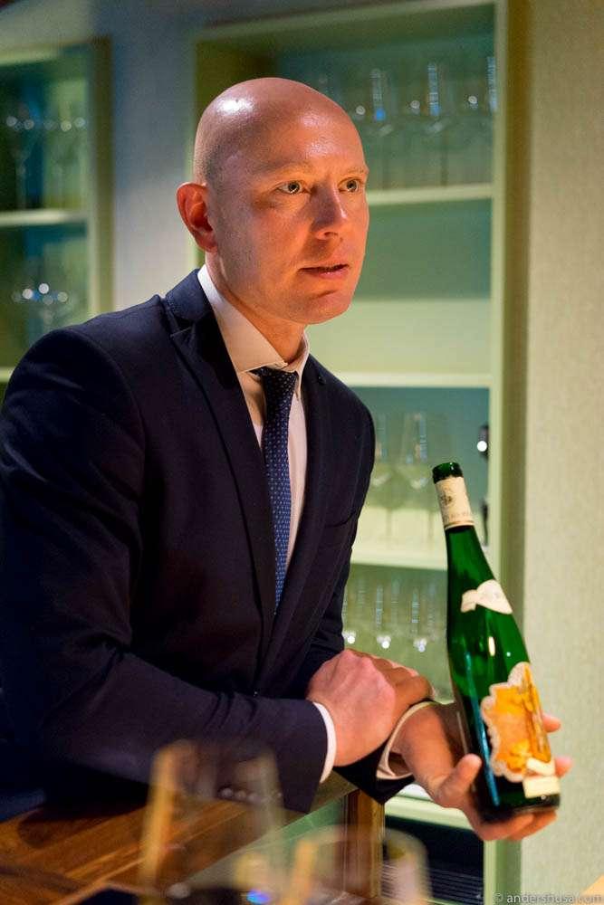 Weingut Knoll Gruner Veltliner 2014