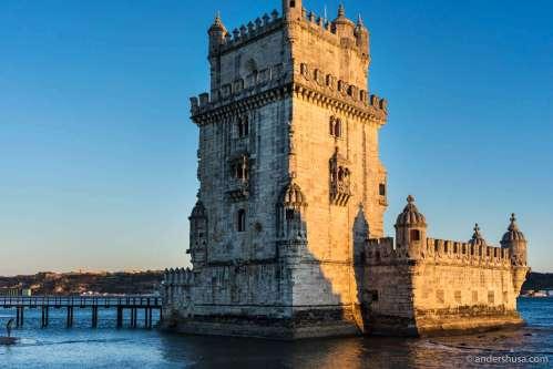The Best Restaurant Guide to Lisbon