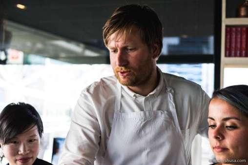 Co-founder and owner Esben Holmboe-Bang