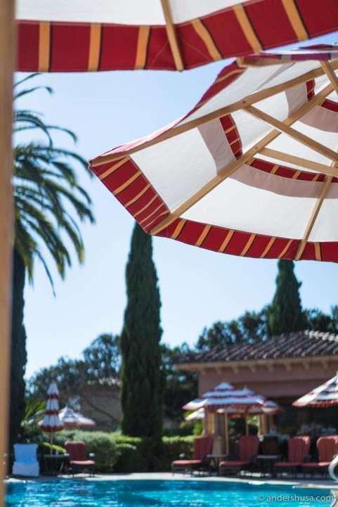 It's always sunny in San Diego!