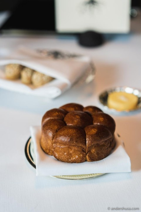Parker House rolls are the trendiest bread of 2019!