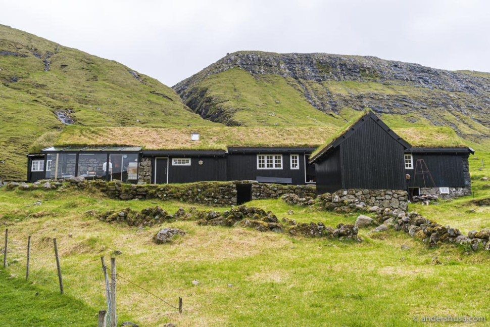 Is this the most remote dining destination in the world?