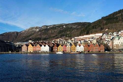 The Best Restaurants in Bergen