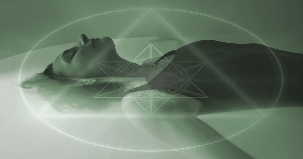 ANDERSMENSCH – HYPNOSETHERAPIE