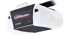 garage door opener from anderson garage doors
