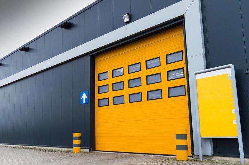garage doors northern utah