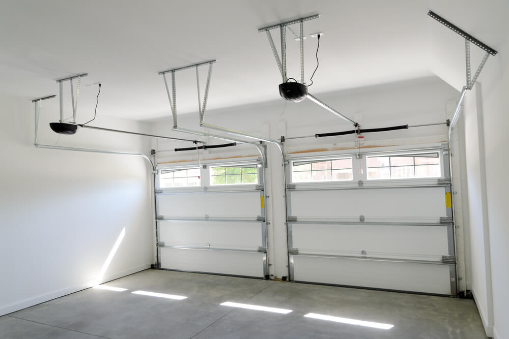 Anderson Garage Doors service and repairs in Logan
