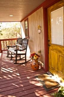 Anderson Creek Cabins