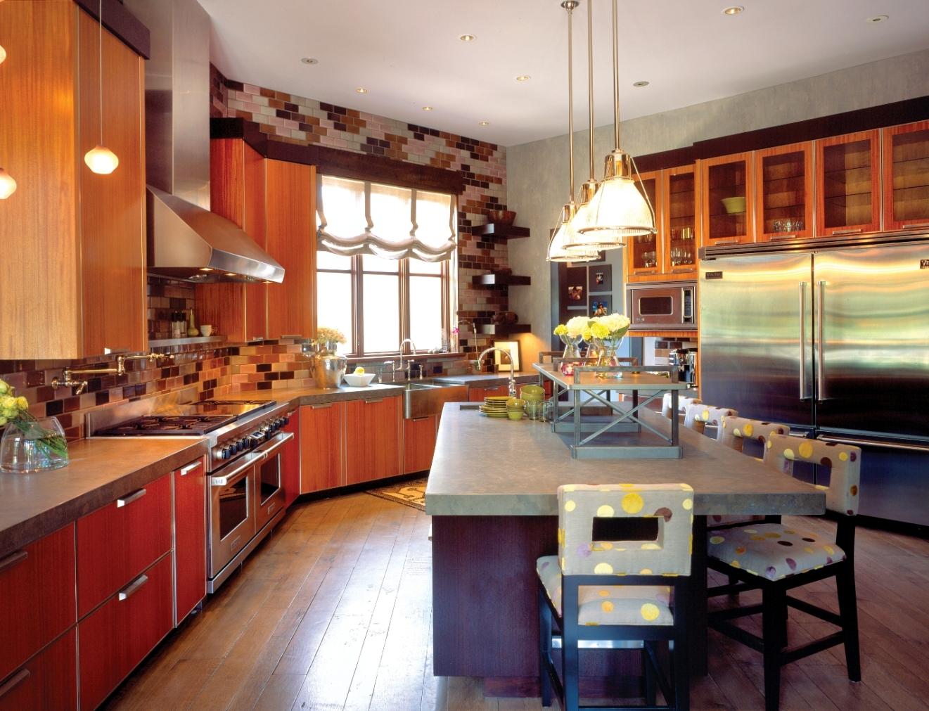 Comolli Kitchen