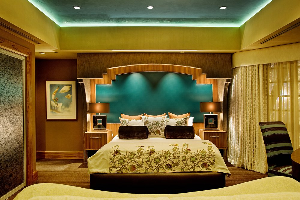 Presidential Bedroom