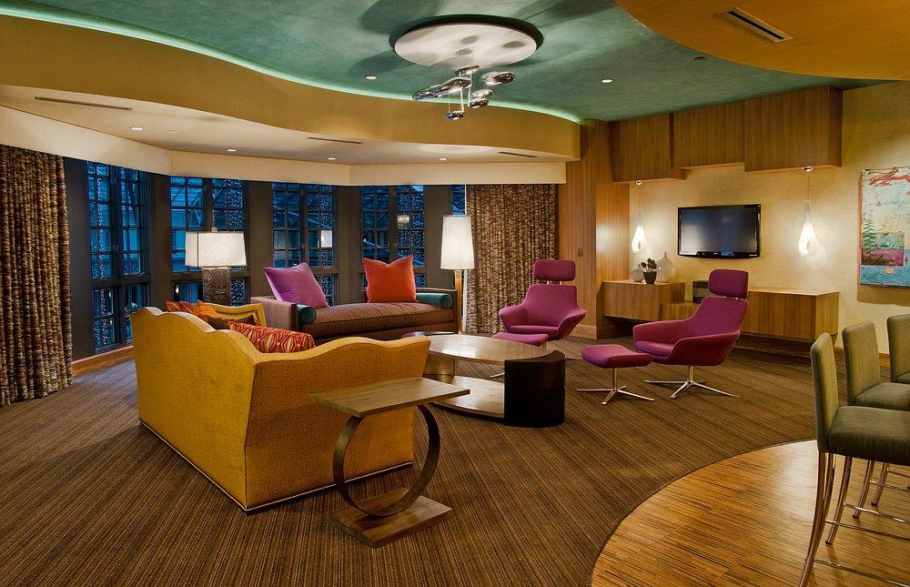 presidential suite opryland