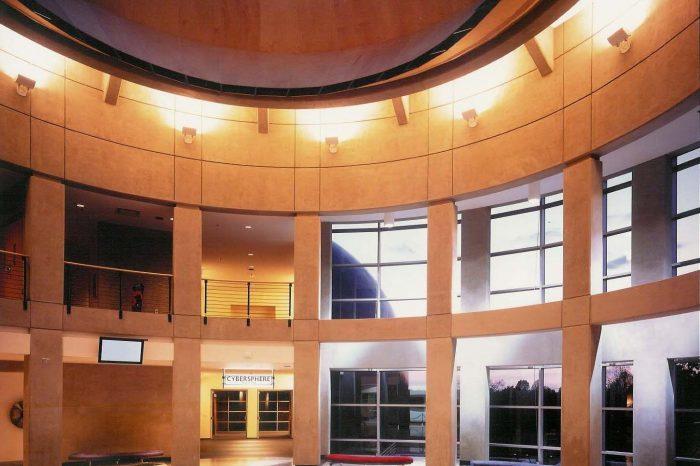 Renaissance Center