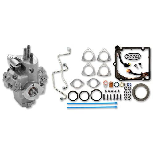 Alliant AP63643 High Pressure Fuel Pump (HPFP) 08-10 6.4L