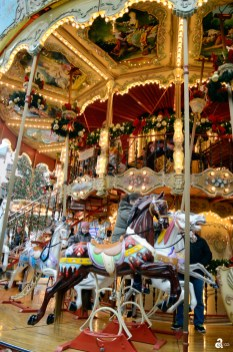 Carousel - for all ages