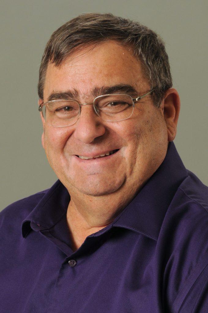 Mike Monaldi