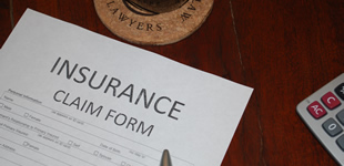 auto insurance claim form tri cities