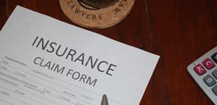 auto insurance claim form tri cities