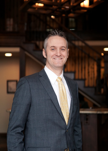 Tri CIties Attorney Michael Quillen