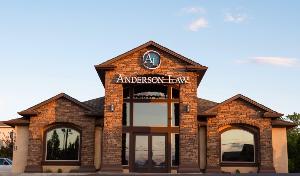anderson law office - tri cities personal injury attorneys