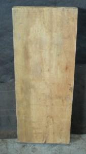 "#195. Monterey Cypress (14""W x 35""L x 3.75""T) $102"