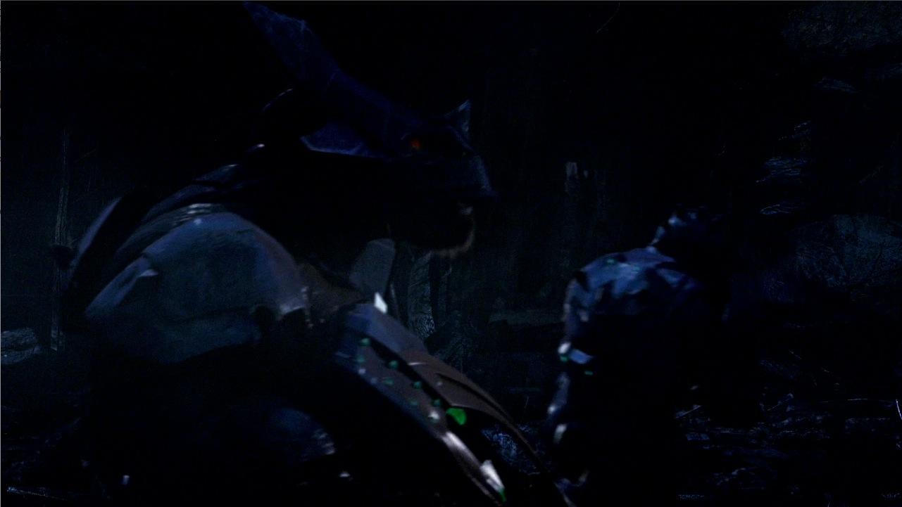 Halo 3 Recon - Covenant