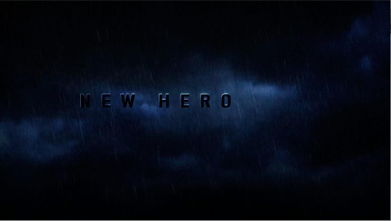 Halo 3 Recon - New Hero