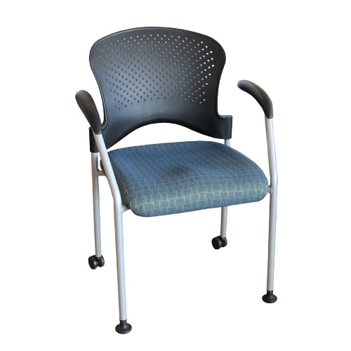 New Side Chair SG2K  Andersons Office Furniture