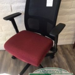 Hon Ignition 2 0 Chair Review Stork Craft Rocking Anderson S Office Furniture Sale