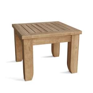 Cordoba 22″ Square Side Table