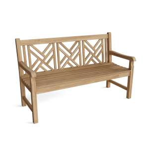 Vilano 3-Seater Bench