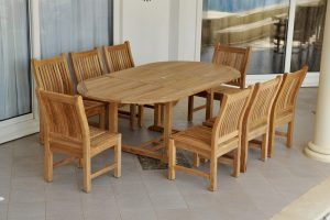 SET-85 Dining Table Set