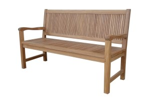 "Chester 59"" Bench"