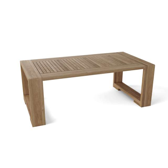 Capistrano Rectangular Coffee Table