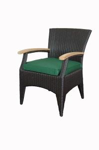 Bellagio Dining Armchair