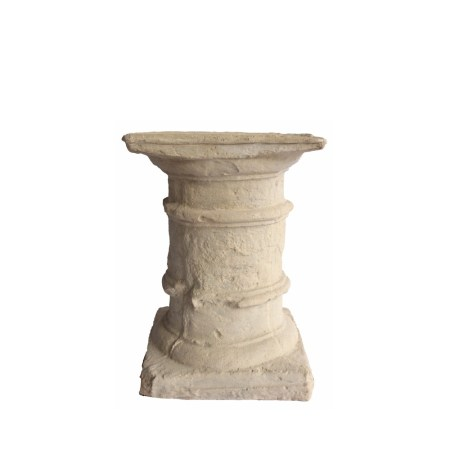 Entruscan Pedestal