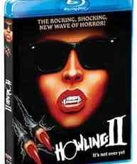 """THE HOWLING II""  ARRIVES ON HOME ENTERTAINMENT SHELVES EVERYWHERE JULY 14, 2015  FROM SCREAM FACTORY™ 13"