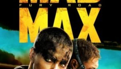 MAD MAX: FURY ROAD 9
