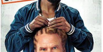 """Own """"Get Hard"""" on Blu-ray Combo Pack on June 30th or own it early on Digital HD on June 9th 20"""