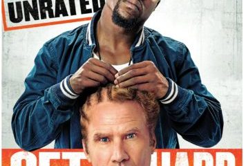 """Own """"Get Hard"""" on Blu-ray Combo Pack on June 30th or own it early on Digital HD on June 9th 5"""