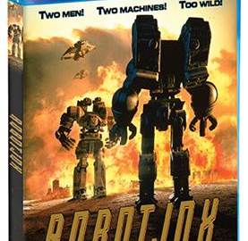 """SCREAM FACTORY BRINGS """"ROBOT JOX"""" TO BLU-RAY ON JULY 7TH, 2015! 38"""
